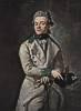 Anton Graff (1736 - 1813) Heinrich XIII. Graf Reuss