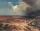 Carl Rottmann (1797 - 1850) Marathon, 1848