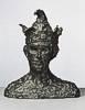 Pablo Picasso (1881 - 1973) Der Narr, 1905, Bronze