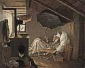 Carl Spitzweg (1808 - 1885) Der arme Poet, 1839