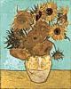 Vincent van Gogh (1853 - 1890) Sonnenblumen, 1888