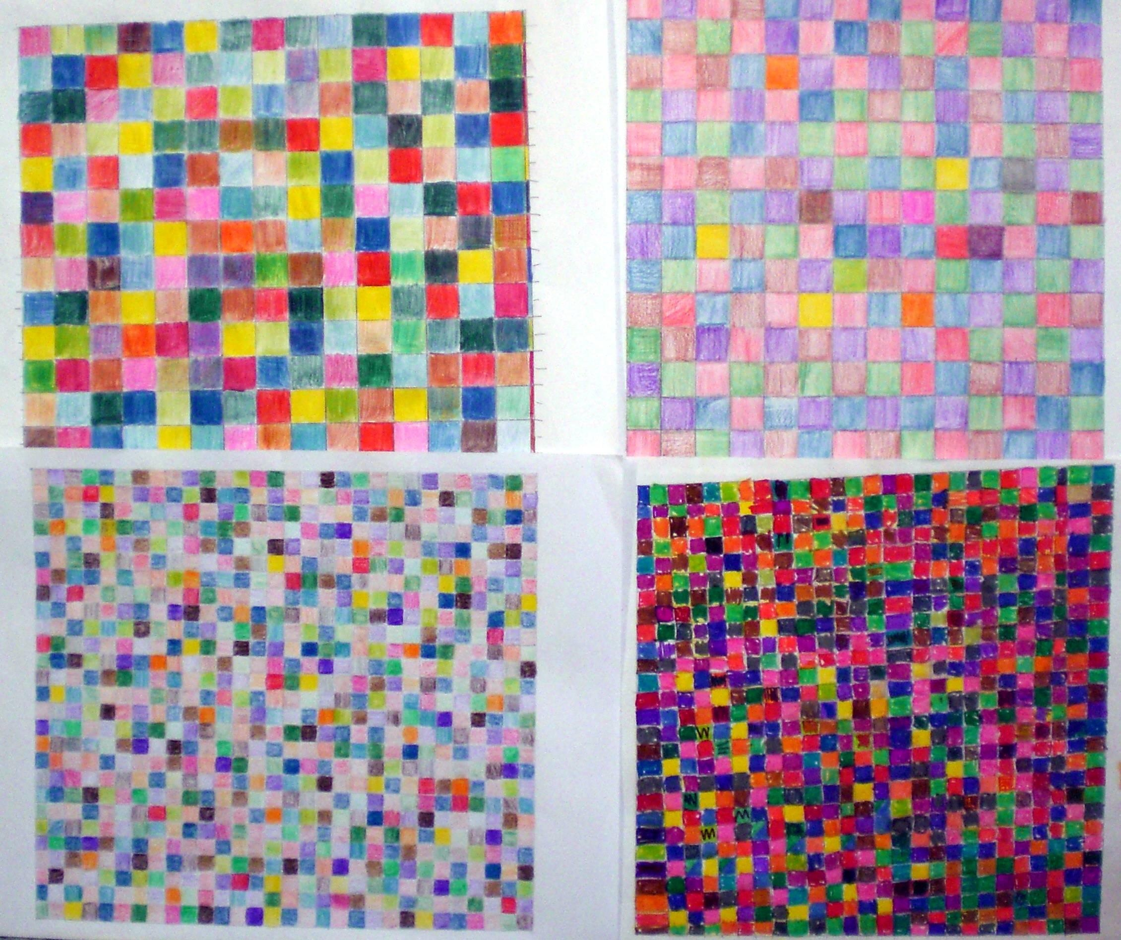 Farbe Nach Streichen Fleckig: Farbe 4