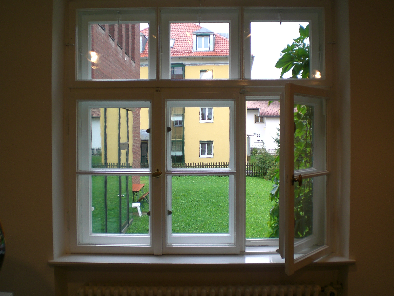 Fenster 2 - Fenster 2 flugelig ...
