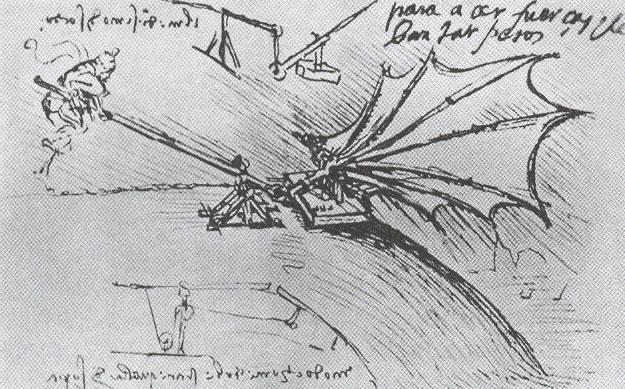 Leonardo Flügel