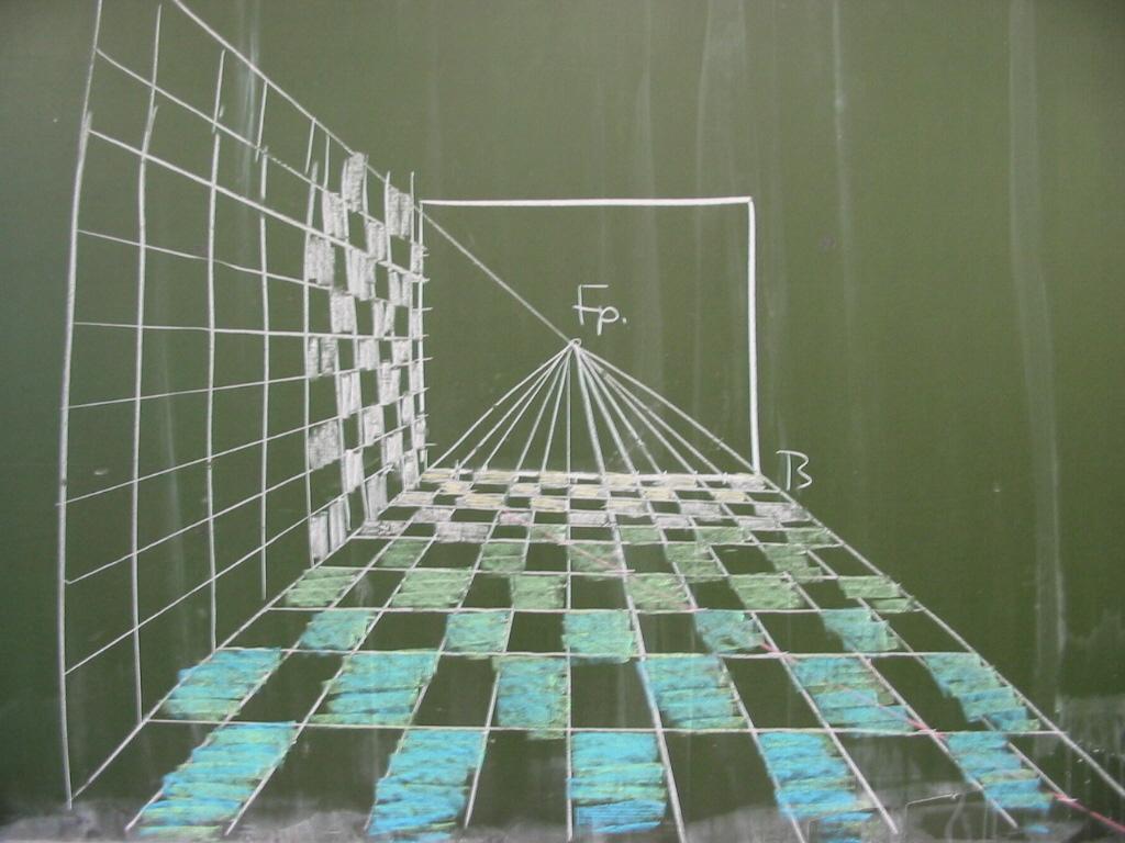 Perspektive 3 for 3d raum zeichnen