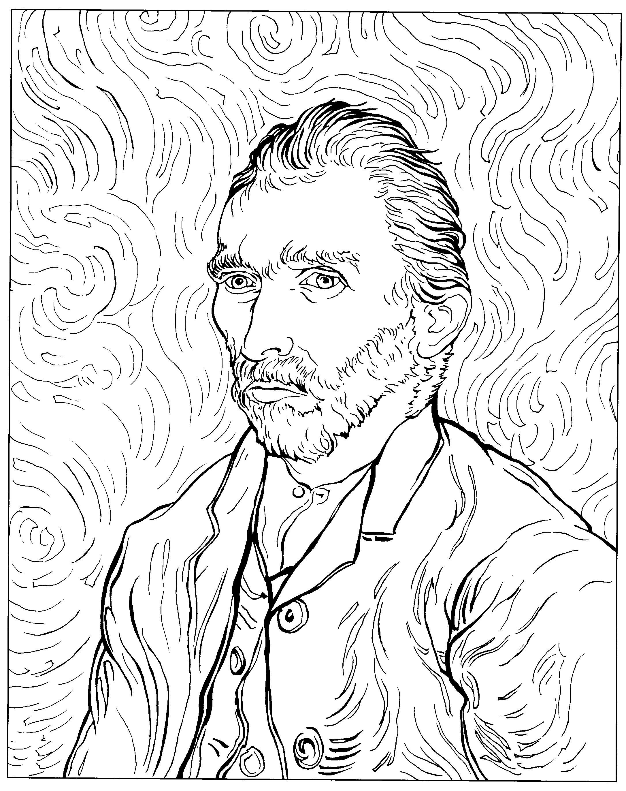 bild vg_selbstjpg - Van Gogh Lebenslauf